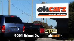 Okcarz Brandon's best used car, buy here pay here dealer