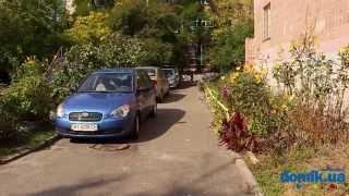 Киквидзе, 34А Киев видео обзор