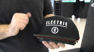 Electric - Snapbacks - Jaro 2016
