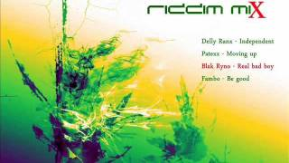 Disorda Riddim Mix [February 2012] [KheilstoneMusic - Tall King Production]