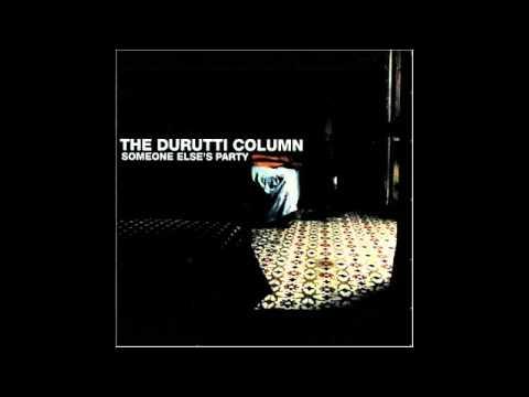 The Durutti Column - Blue