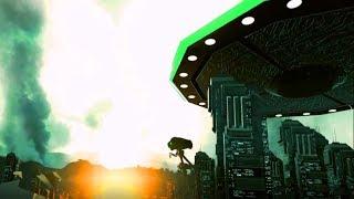 DAY OF DESTRUCTION VR - Gameplay Trailer【HTC Vive】SynaptixGames, LLC