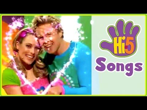 Hi-5 Songs | L.O.V.E & More Kids Songs | Hi5 Songs Season 13