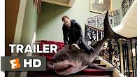 Sharknado 5: Global Swarming Trailer #1 (2017) | Movieclips Trailers - Продолжительность: 118 секунд