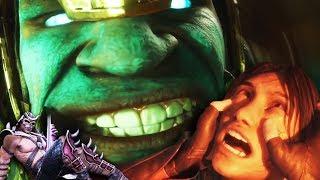 Mortal Kombat 11: Kotal Kahn SUCKS
