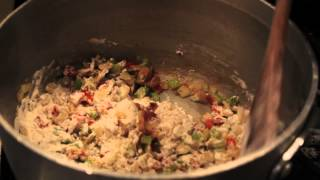 Original Fish Market - How To Make The Perfect Winter Chowder