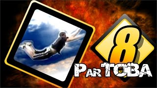 Gambar cover ParTOBA 8 - Full HD