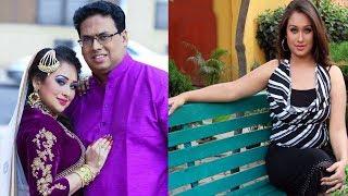 তৃতীয় বারের মত বিয়ে করে একি বললেন অভিনেত্রী রুমানা !!! Actress Rumana Wedding | Bangla News Today