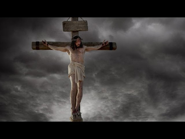 He Is Risen: Jesus Christ Rose From The Dead
