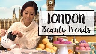 Guide to London Beauty Trends ∞ Everyday Luxe w/ RAEview