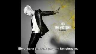 Jang Wooyoung - DJ GOT ME GOIN` CRAZY (feat. Jun. K) (Türkçe Alt Yazılı / Turkish Subtitled)