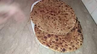 Dal bhara paratha/winter recipe by Maria