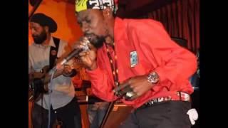 Determine - Ah Dat Gwaan (Boca Chica Riddim) July 2016