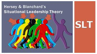 Hersey Blanchard situational leadership