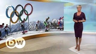 Зимняя Олимпиада-2018 может пройти без россиян - DW Новости (16.11.2017)