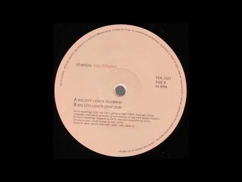 Shamlou  -  Big City Lights (Onip Dub)