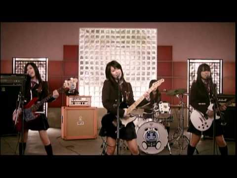 SCANDAL 「SAKURAグッバイ」/ Sakura Goodbye ‐Music Video