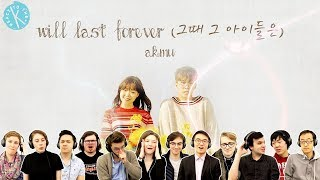 Classical Musicians React: AKMU 'Will Last Forever'