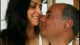 Digvijay Singh Extra Marital Affair With Young TV Anchor - Revealed