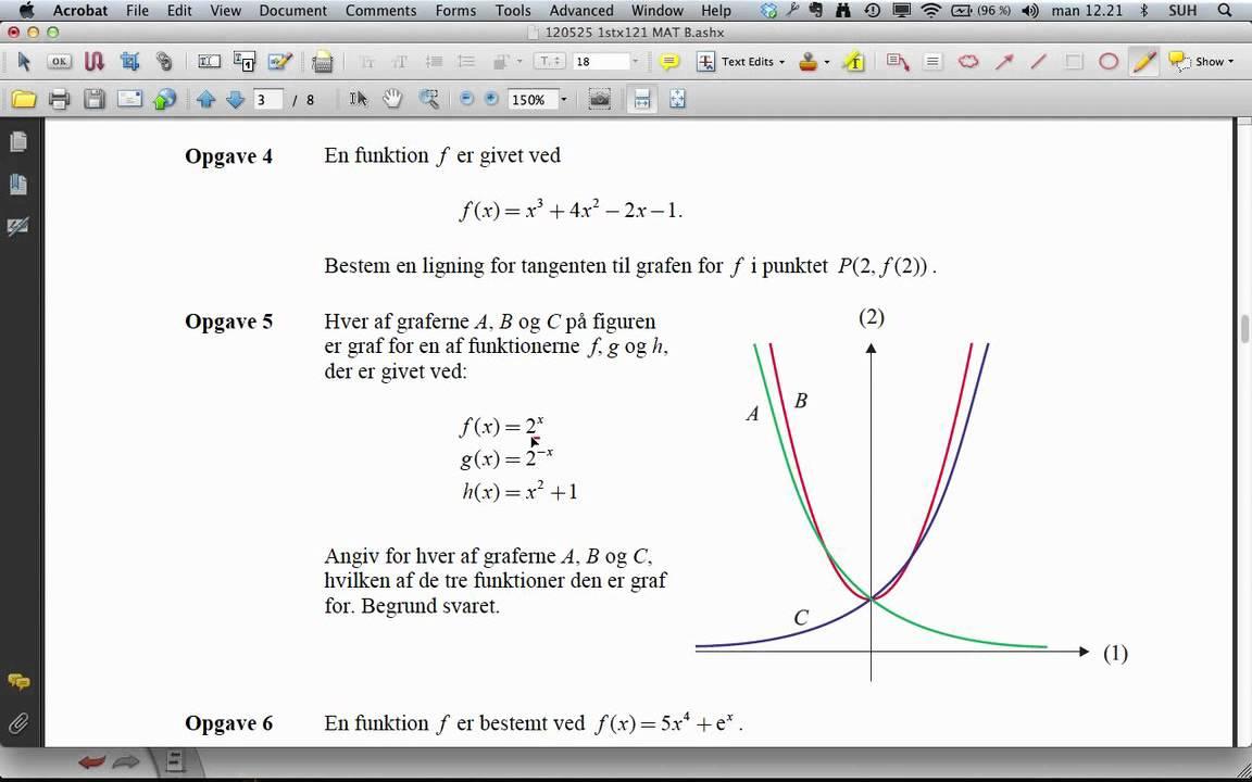 stx matematik a maj 2011