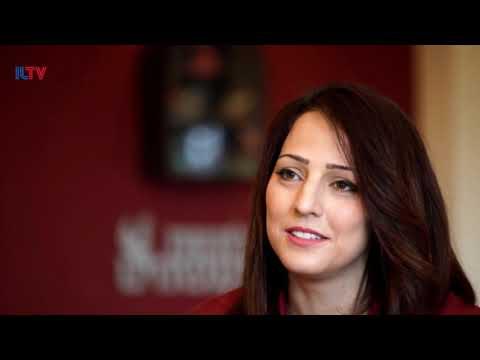 Noticias de Israel en Español - Gadeer Mreeh podría ser la primera mujer Drusa en el Parlamento