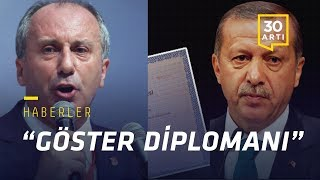 Erdoğan'a diploma çağrısı…Memduh Boydak: Özür bekliyorum…Emre Soncan'dan mesaj…Sandık taşıma sorunlu