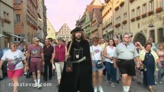 Rothenburg, Germany: Medieval Wonders