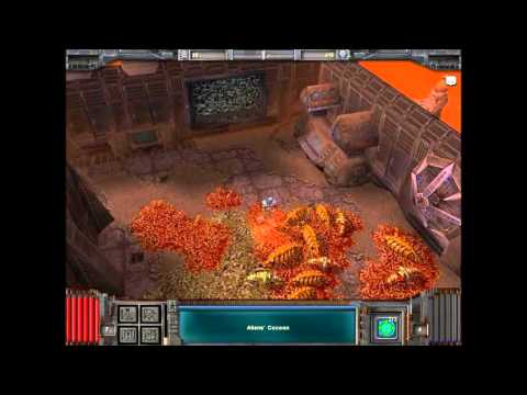 RUSHGERM - Space Hack (49. díl)