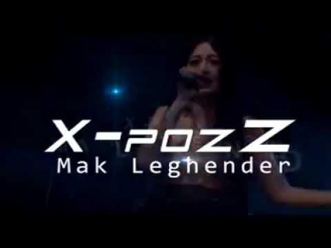 X-POZZ - TIADA GUNA (V O G  GUYANGAN)