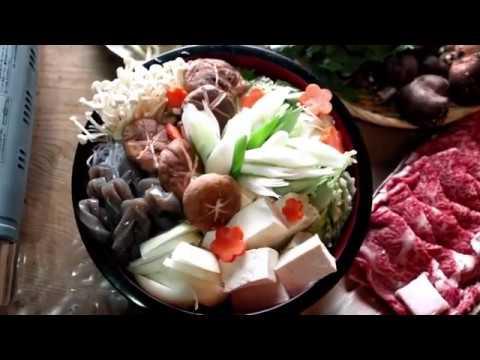 【EAT!MEET!JAPAN】Farm-to-Table Matsusaka Beef Sukiyaki and Farm Stay