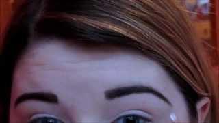 My Everyday Eyebrow Routine Thumbnail