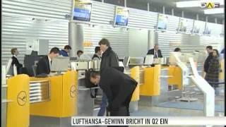 Experte Hein: Kursziel für Lufthansa-Aktie bei 18 Euro
