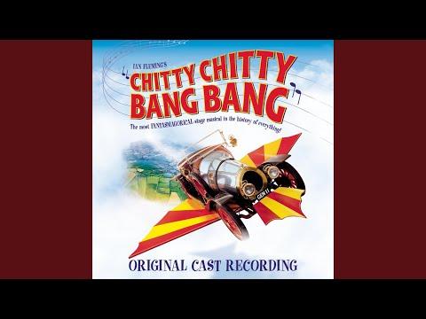 Chitty Chitty Bang Bang: Truly Scrumptious