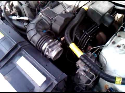 hqdefault ignition fuse keeps blowing 97 lt1 youtube 1994 LT1 Corvette at sewacar.co