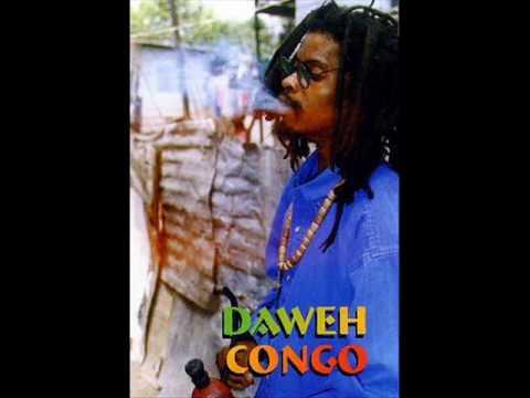 Daweh Congo -  Jah Name