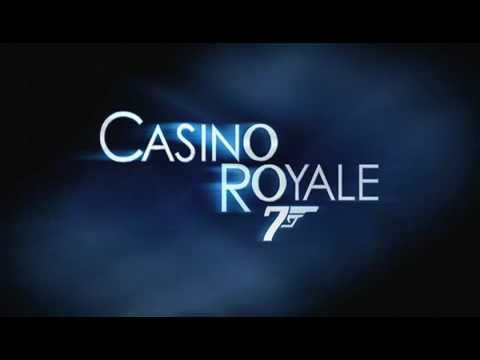 Casino royale 2006 teaser trailer telephantasm cars 2 slot car set toys r us