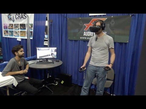 [AES] Audio Fusion