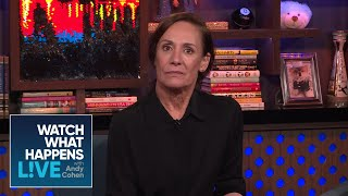 Laurie Metcalf On The Big 'Roseanne' Ratings | WWHL