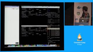 Powerstrip Prototype Docker extensions - Luke Marsden