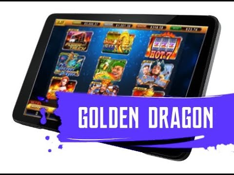 Golden Dragon Sweepstakes Online