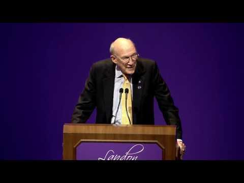 Landon Lecture | Alan K. Simpson