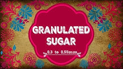 Granulated Sugar: What exactly is it?