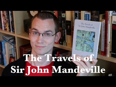 """The Travels of Sir John Mandeville"" by Sir John Mandeville - Bookworm History"