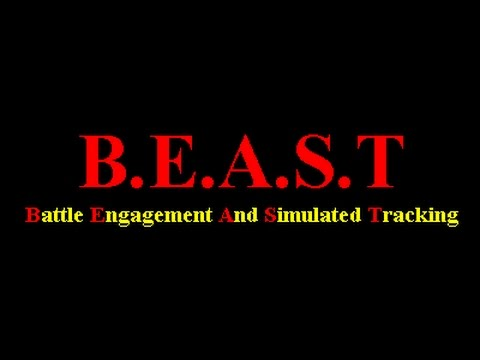 BEAST Chip Brüssel 666