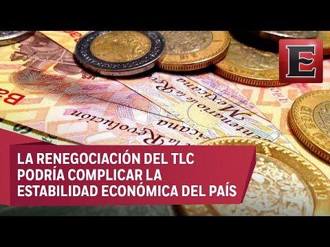 Expectativas para la economía mexicana en la segunda mitad de 2017
