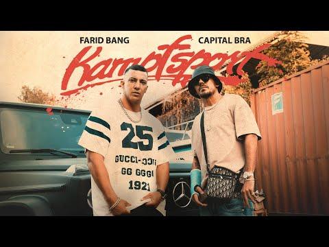 FARID BANG x CAPITAL BRA - KAMPFSPORT [official Video]