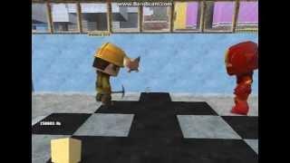 Копатель Online Жестокие игры #1