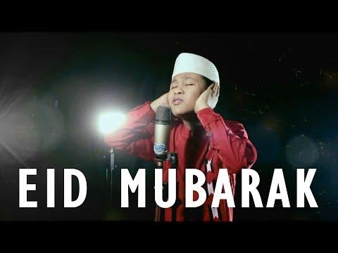 Naziech Zain - Gema Takbir Kemenangan | Eid Mubarak 1438 H
