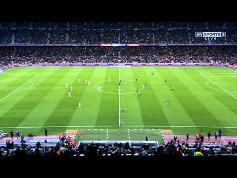 Barcelona vs Almeria FULL MATCH 720p 08/04/2015 BBVA La Liga 2015