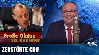 Die Rezo-Blamage: Warum junge Leute CDU und SPD ablehnen